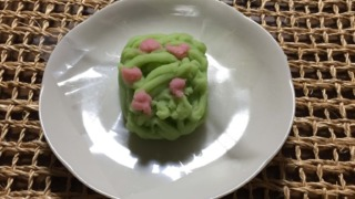 Oimatsu Japanese sweet