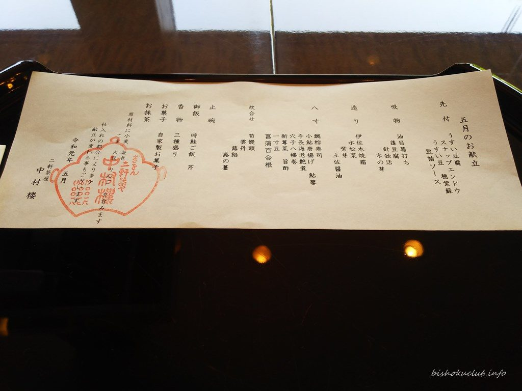 Nakamura Ro's Writing