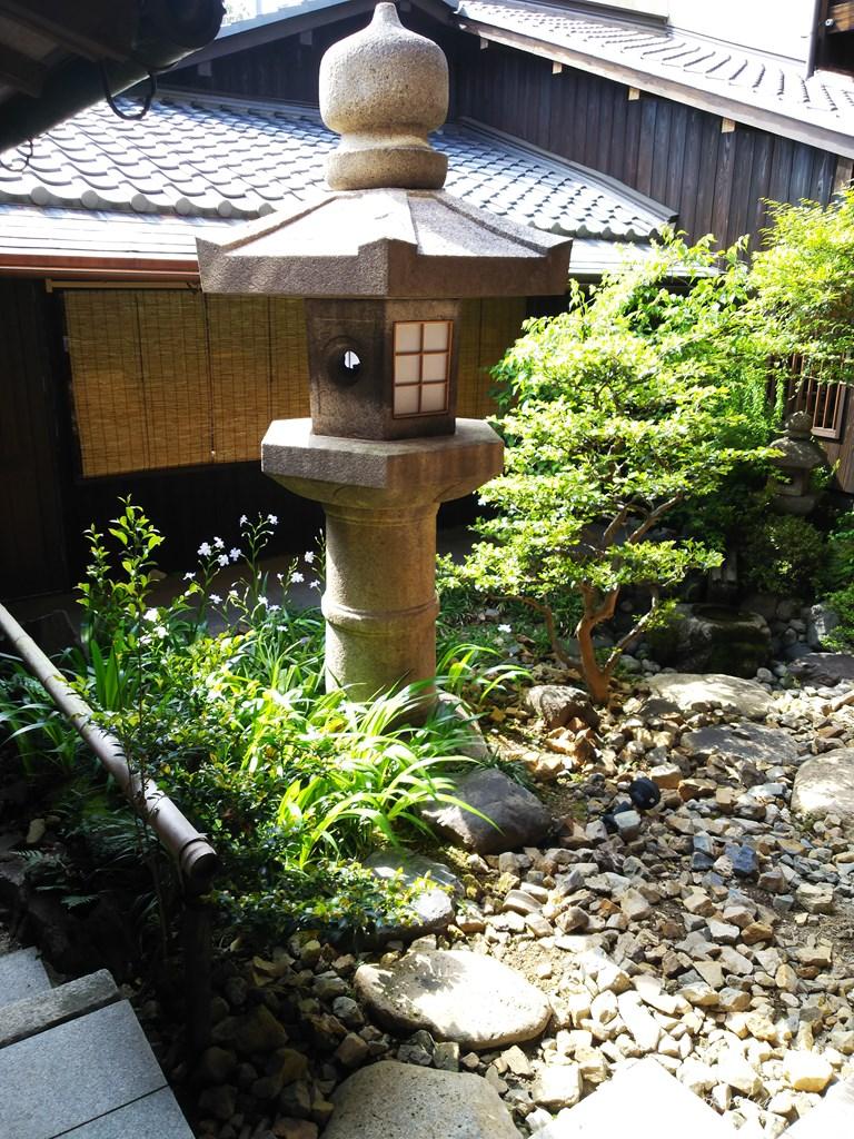 Nakamura-ro's garden