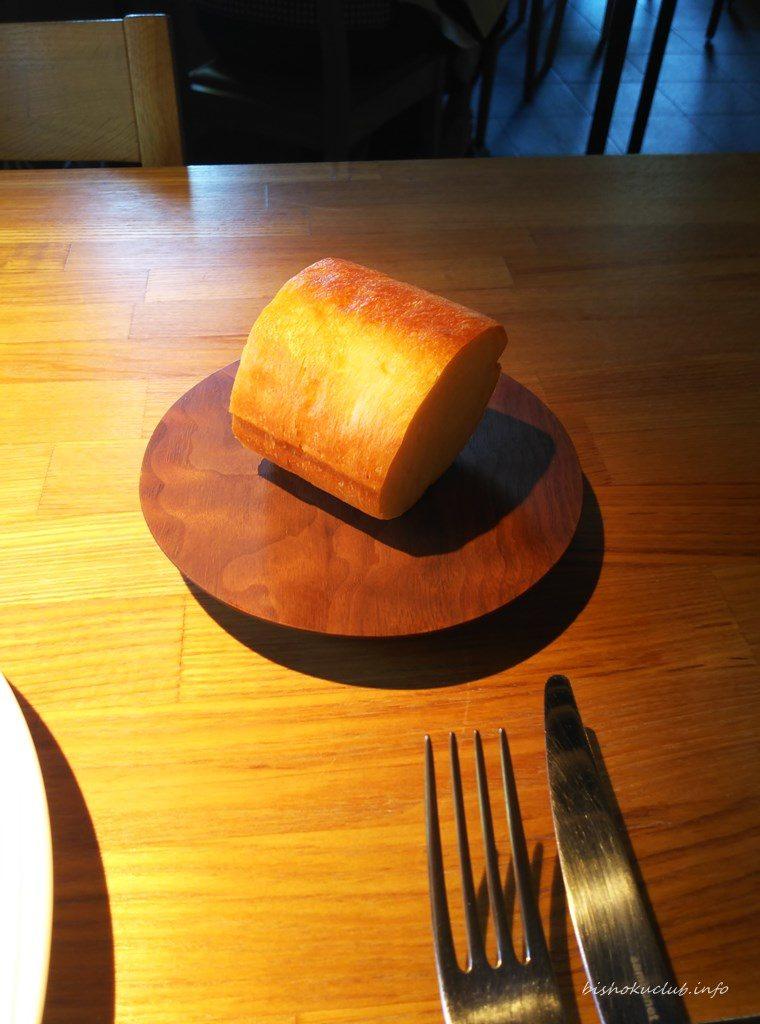 『中勢以』のパン
