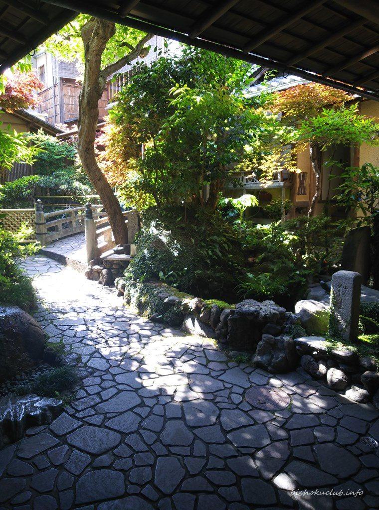 Tenki's Garden