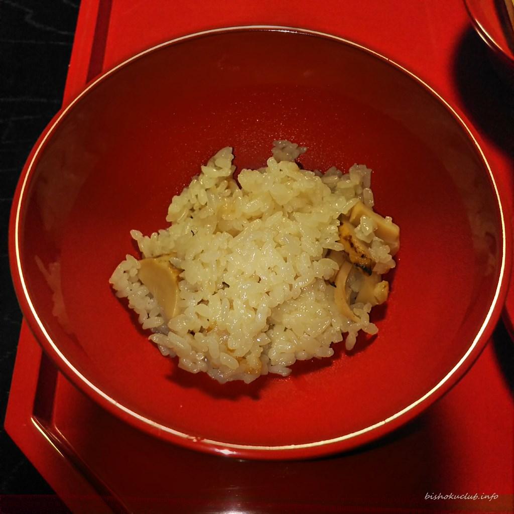 大徳寺一久の飯碗
